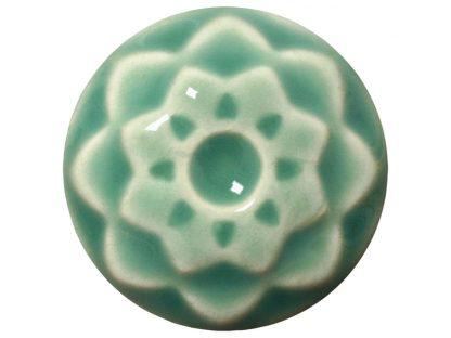 venta de esmalte para cerámica amaco celadon C-40 aqua alta temperatura