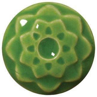 venta de esmalte para cerámica amaco celadon C-43 wasabi alta temperatura
