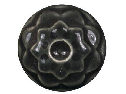 venta de esmalte para cerámica amaco celadon C-5 charcoal alta temperatura