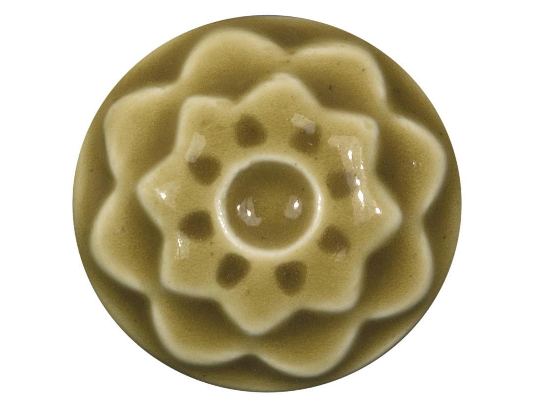 venta de esmalte para cerámica amaco celadonn C-32 ochre alta temperatura