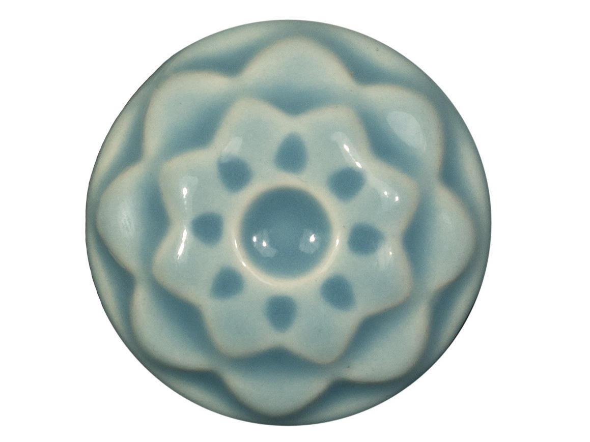 venta de esmalte para cerámica amaco celadon C-19 glacier alta temperatura