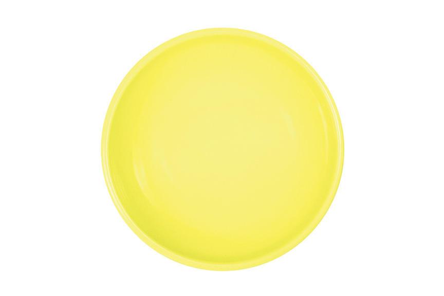 venta de esmalte para ceramica amaco high fire Hf-161 bright yellow alta temperatura