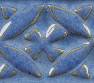 venta de esmalte para cerámica amaco potters choice Pc-23 indigo float alta temperatura