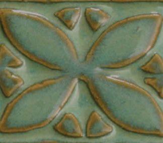 venta de esmalte para cerámica amaco potters choice Pc-25 textured turquoise alta temperatura