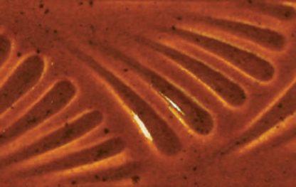 venta de esmalte para cerámica amaco potters choice Pc-52 deep sienna speckle alta temperatura
