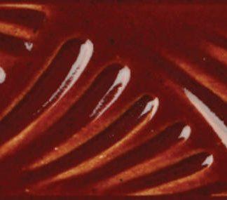 venta de esmalte para cerámica amaco potters choice Pc-59 deep firebrick alta temperatura