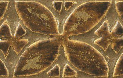 venta de esmalte para cerámica amaco potters choice Pc-61 textured amber alta temperatura