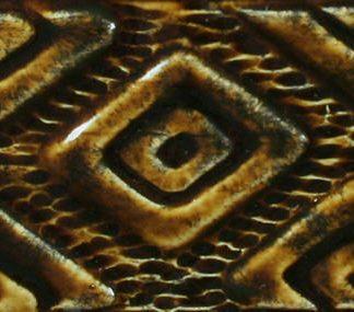 venta de esmalte para cerámica amaco potters choice Pc-62 textured amber brown alta temperatura