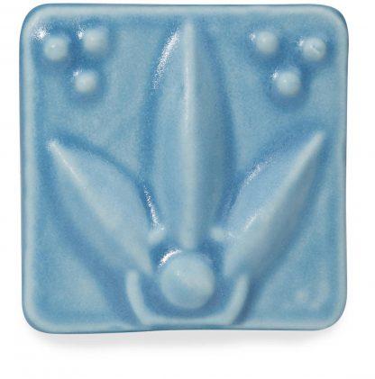 venta de esmalte para cerámica amaco satin matte SM-20 light blue alta temperatura