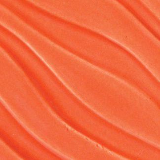 venta de esmalte para cerámica amaco F-series F-57 coral baja temperatura