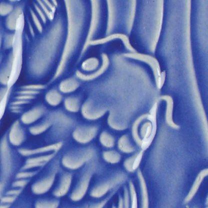 venta de esmalte para cerámica amaco Low Fire Gloss Lg-20 blue baja temperatura