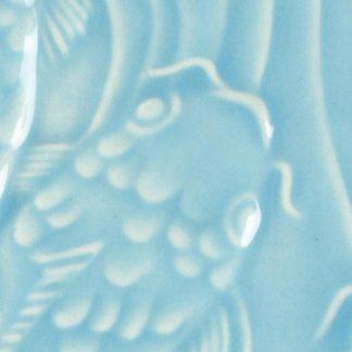 venta de esmalte para cerámica amaco Low Fire Gloss Lg-24 ight blue baja temperatura