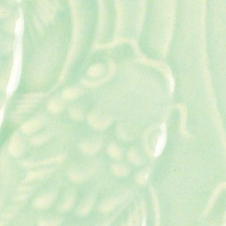 venta de esmalte para cerámica amaco Low Fire Gloss Lg-42 light green baja temperatura