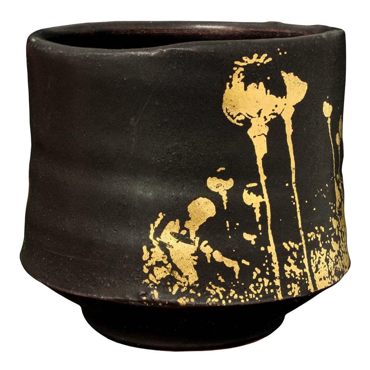 venta de esmalte para cerámica amaco Low Fire Matt Lm-1 satin black baja temperatura