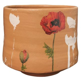 venta de esmalte para cerámica amaco Low Fire Matt Lm-13 terra cotta baja temperatura