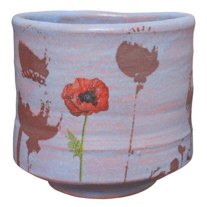 venta de esmalte para cerámica amaco Low Fire Matt Lm-21 sky blue baja temperatura