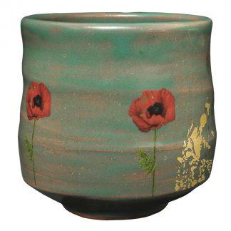 venta de esmalte para cerámica amaco Low Fire Matt Lm-244 blue green baja temperatura