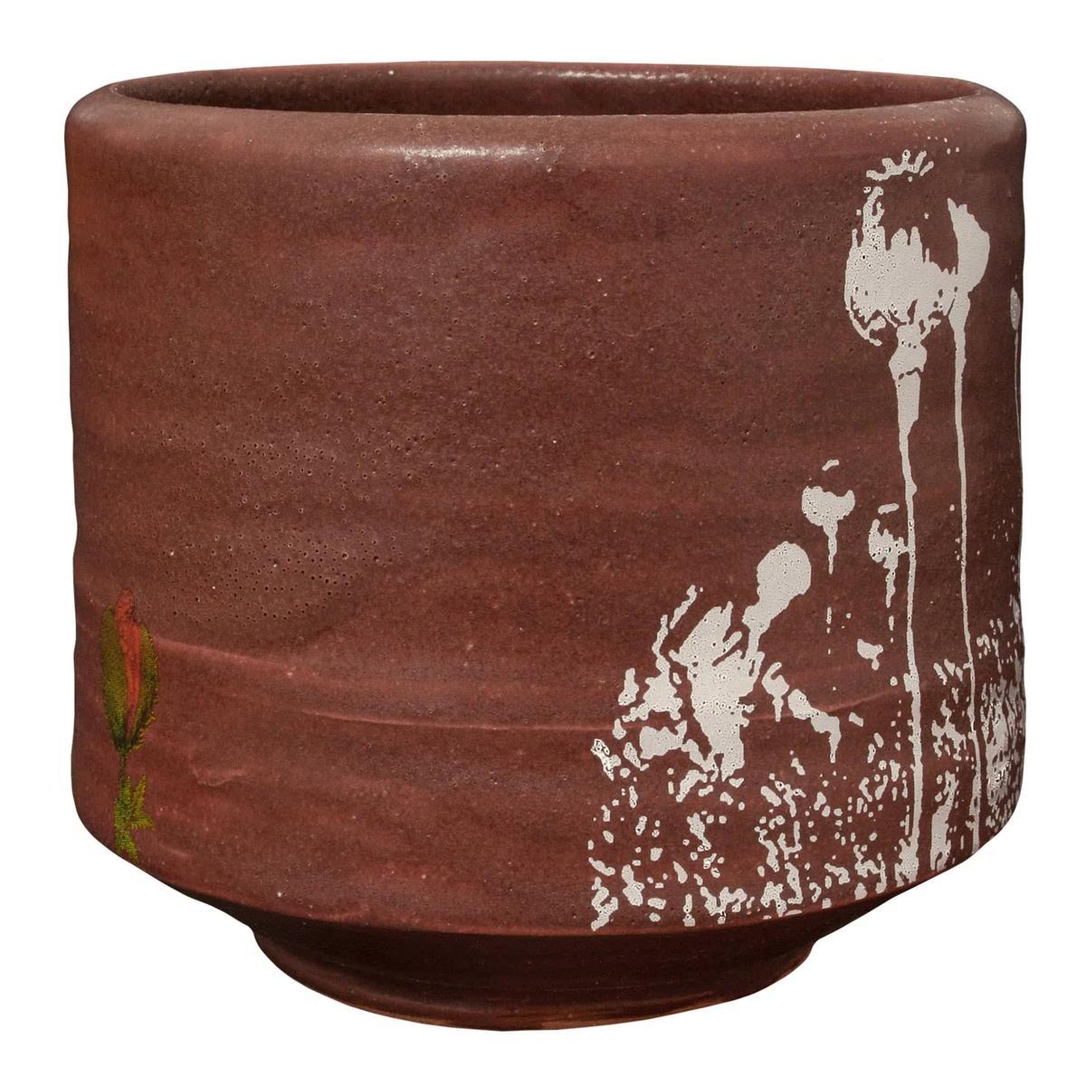 venta de esmalte para cerámica amaco Low Fire Matt Lm-30 cocoa brown baja temperatura
