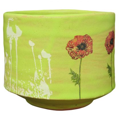 venta de esmalte para cerámica amaco Low Fire Matt Lm-41 chartreuse baja temperatura