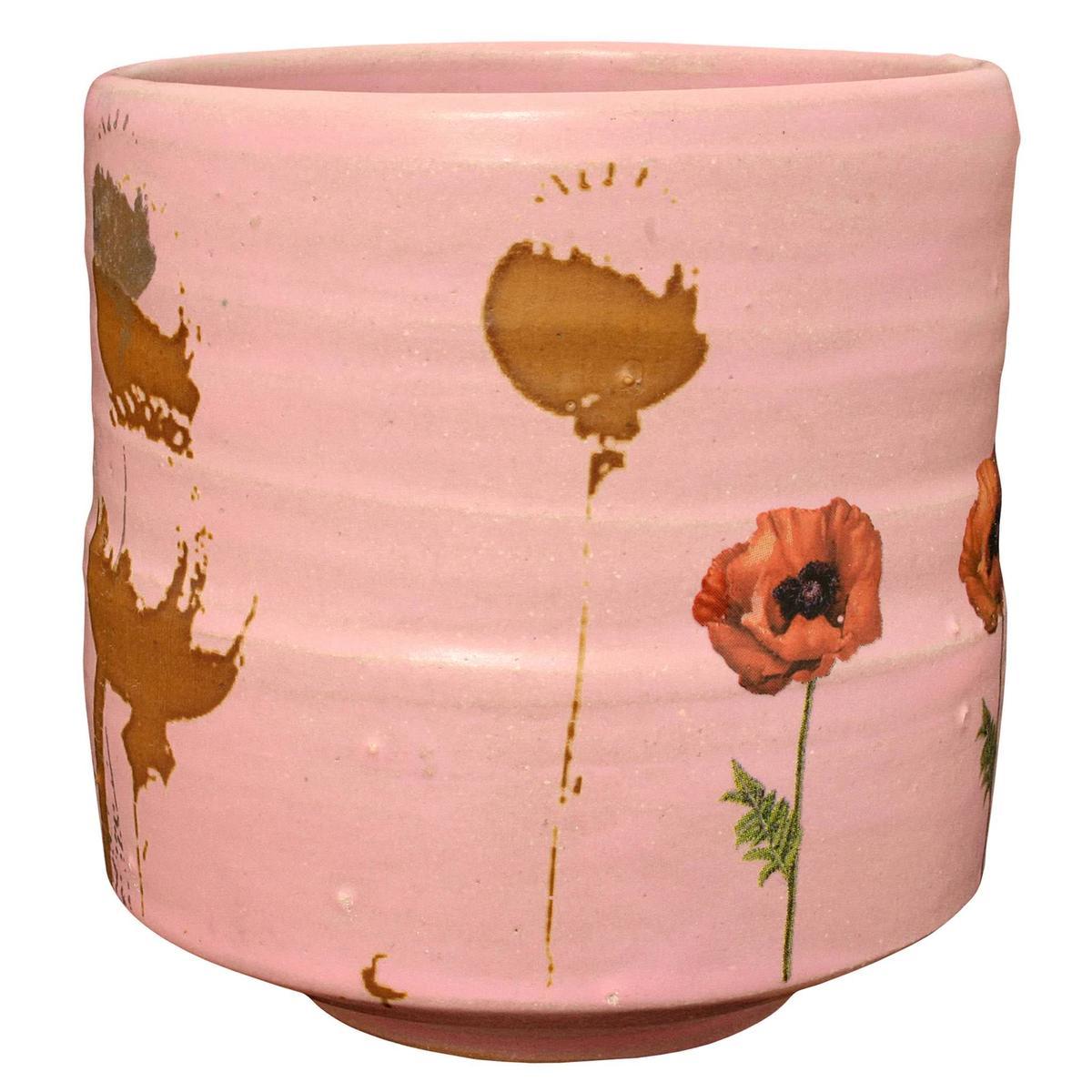 venta de esmalte para cerámica amaco Low Fire Matt Lm-52 pink baja temperatura