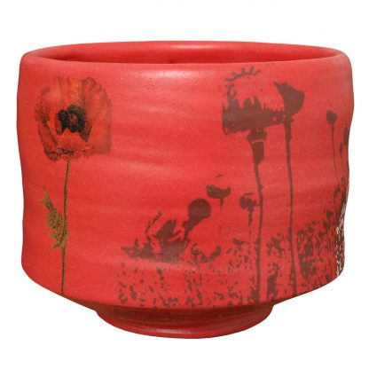 venta de esmalte para cerámica amaco Low Fire Matt Lm-54 coral baja temperatura