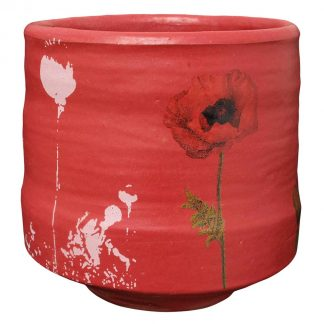venta de esmalte para cerámica amaco Low Fire Matt Lm-56 red baja temperatura