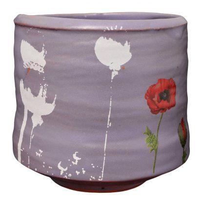 venta de esmalte para cerámica amaco Low Fire Matt Lm-58 purple baja temperatura