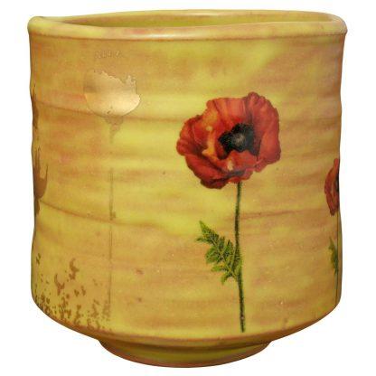 venta de esmalte para cerámica amaco Low Fire Matt Lm-60 daffodil yellow baja temperatura