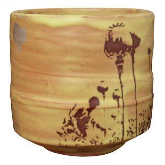 venta de esmalte para cerámica amaco Low Fire Matt Lm-61 soft yellow baja temperatura