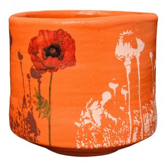 venta de esmalte para cerámica amaco Low Fire Matt Lm-66 orange baja temperatura