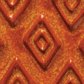 venta de esmalte para cerámica amaco artists choice A-61 moss brown baja temperatura