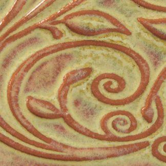 venta de esmalte para cerámica amaco opalenscent O-12 tawny baja temperatura