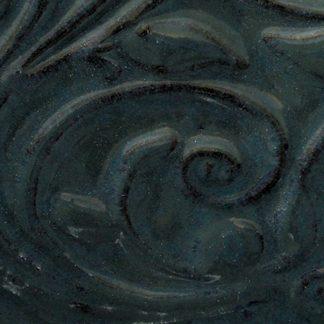 venta de esmalte para cerámica amaco opalenscent O-2 black tulip baja temperatura