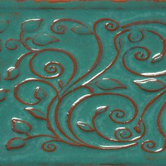 venta de esmalte para cerámica amaco opalenscent O-21 aquamarine baja temperatura