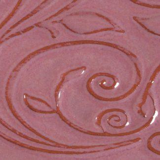 venta de esmalte para cerámica amaco opalenscent O-52 fuchsia baja temperatura