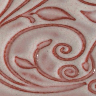 venta de esmalte para cerámica amaco opalenscent O-54 dusty rose baja temperatura