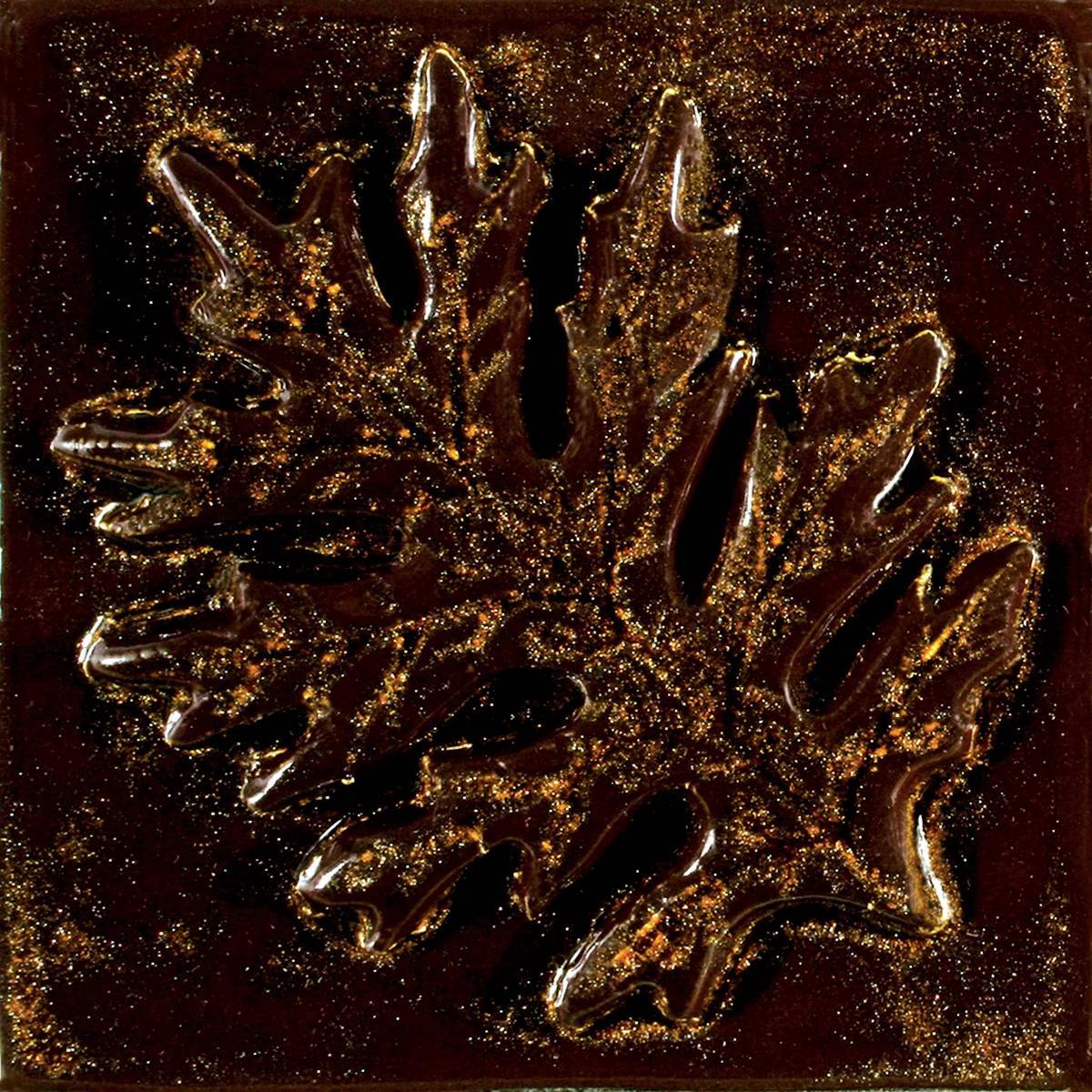 venta de esmalte para cerámica amaco textured alligator Lt-132 jewel brown baja temperatura