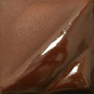 venta de esmalte para cerámica amaco velvet V-313 red brown bajo esmalte