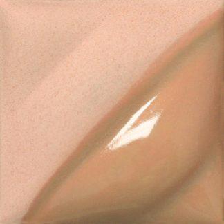 venta de esmalte para cerámica amaco velvet V-315 peach bajo esmalte