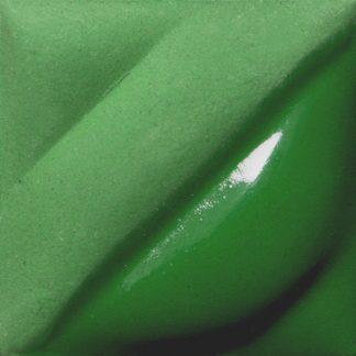 venta de esmalte para cerámica amaco velvet V-353 dark green bajo esmalte