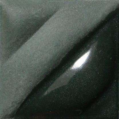 venta de esmalte para cerámica amaco velvet V-355 shadown green bajo esmalte