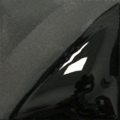 venta de esmalte para cerámica amaco velvet V-370 velour black bajo esmalte