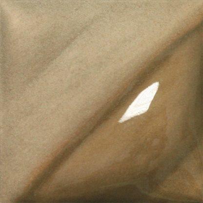 venta de esmalte para cerámica amaco velvet-V-373-medium brown bajo esmalte