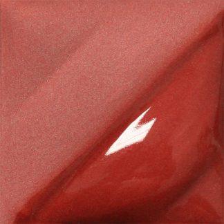 venta de esmalte para cerámica amaco velvet V-382 red bajo esmalte