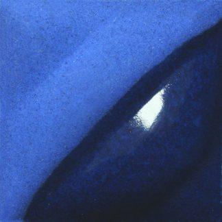 venta de esmalte para cerámica amaco velvet V-386 electric blue bajo esmalte