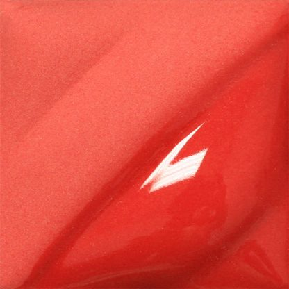 venta de esmalte para cerámica amaco velvet V-388 radiant red bajo esmalte