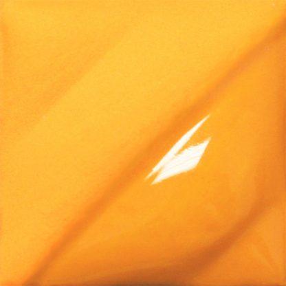 venta de esmalte para cerámica amaco velvet V-390 bright orange bajo esmalte